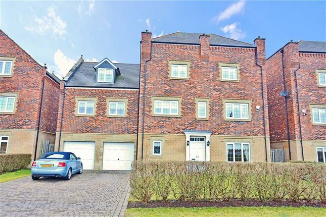 Thumbnail Detached house for sale in The Square, Fulwell, Sunderland