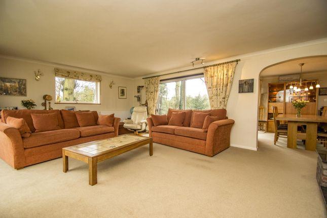 Sitting Room of Brockenby, Checkendon RG8