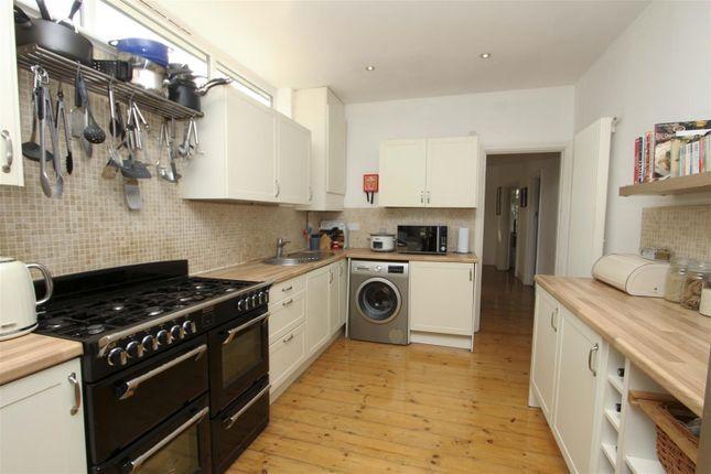 Kitchen of Derwent Avenue, Ickenham UB10
