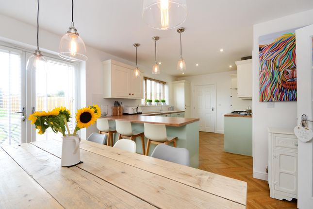 Thumbnail Detached house for sale in Upper Wortley Road, Thorpe Hesley