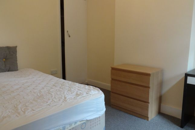 Upstairs Bedroom of Manchester St, Derby DE22