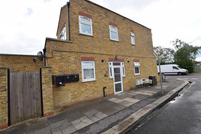 Thumbnail Semi-detached house for sale in Grove Road, Chadwell Heath, Romford