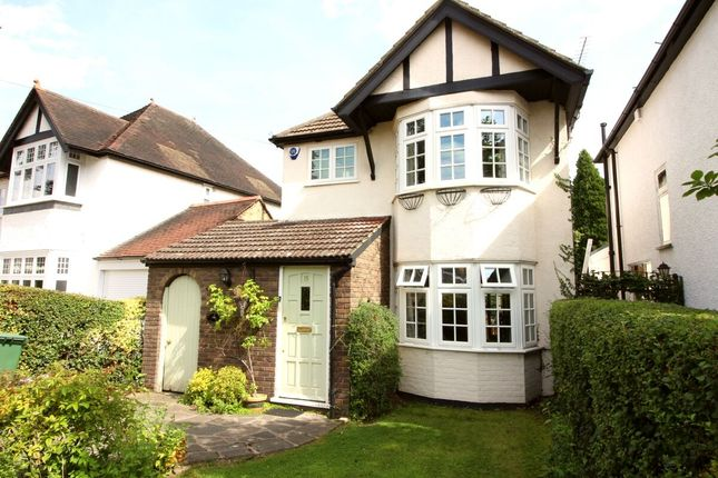Thumbnail Detached house to rent in Keswick Road, Orpington