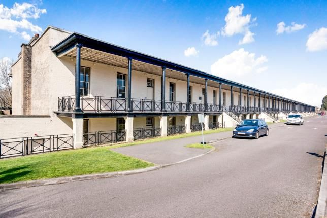 2 bed flat for sale in St. Georges Walk, Gosport