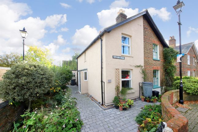 Thumbnail Semi-detached house for sale in Edward Road, Penge