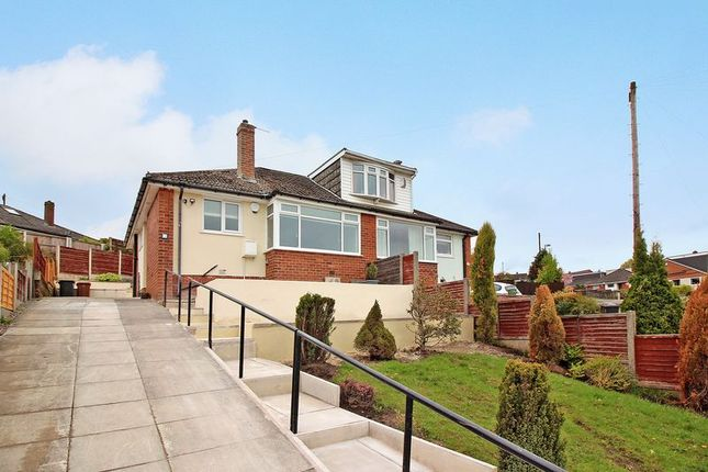 Thumbnail Bungalow to rent in Westbourne Avenue, Clifton, Swinton, Manchester