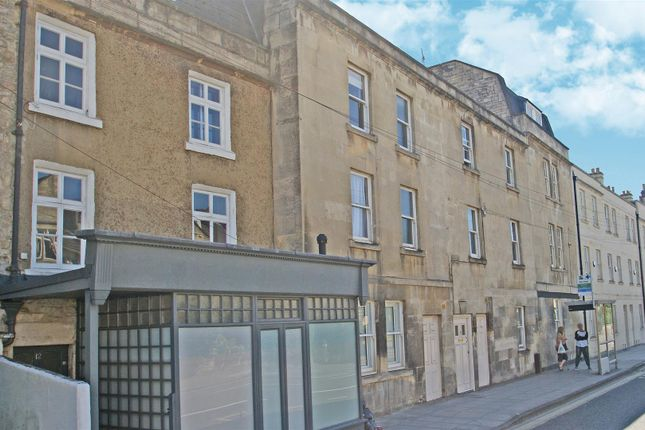 Dsc08188(1) of Monmouth Place, Upper Bristol Road, Bath BA1