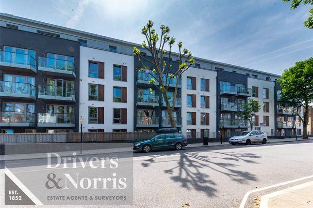 1 bed flat for sale in Elthorne Road, Islington, London N19
