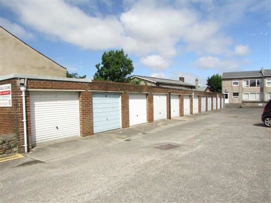 Property for sale in Old Hall Close (The Garage), Morecambe