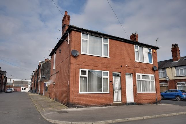 Thumbnail Semi-detached house for sale in Barkly Drive, Leeds, West Yorkshire