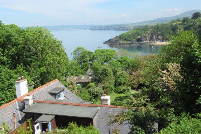Thumbnail Flat for sale in Top Flat, Yet Yr Hendy, Cwm-Yr-Eglwys, Dinas Cross