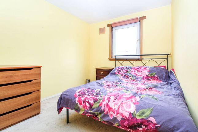 Bedroom Two of Cornhill Terrace, Aberdeen AB16