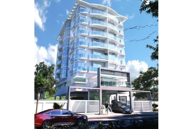 Thumbnail Apartment for sale in Santo Domingo Centro, Serralles, Dominican Republic