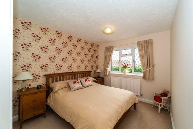 Bedroom Alt of Garnet Field, Yateley, Hampshire GU46