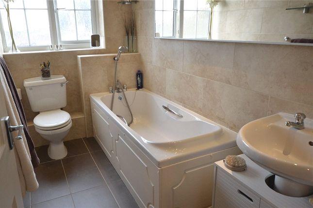 Bathroom of Mill Road, Basingstoke, Hampshire RG24