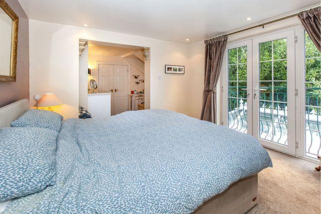Master Bedroom of Abbey Road, Bourne End SL8