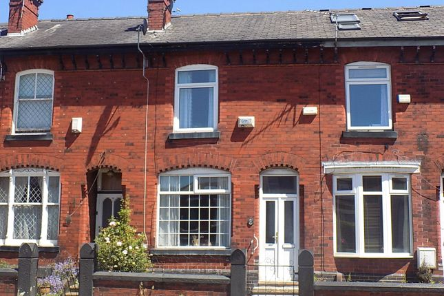 2 bed terraced house to rent in Memorial Road, Worsley, Manchester M28