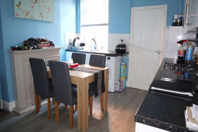 Kitchen of Goldenhill Road, Fenton, Stoke-On-Trent, Staffordshire ST4