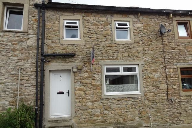 Thumbnail Property to rent in Cromwell Street, Foulridge, Colne