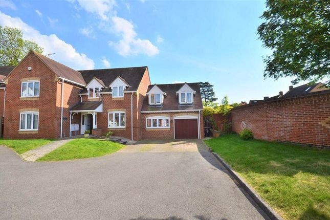 Thumbnail Detached house for sale in Ivy Mews, Stroud Road, Gloucester