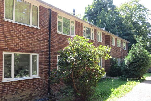 Thumbnail Flat to rent in The Dell, Horley