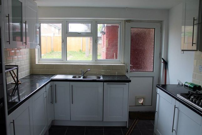 Thumbnail Property to rent in Alway Avenue, West Ewell, Epsom