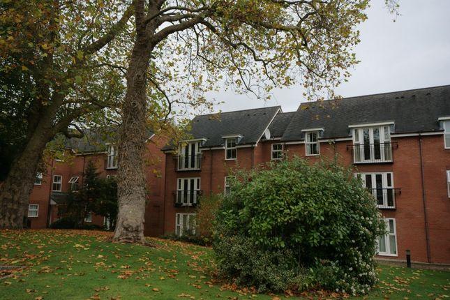Thumbnail Property to rent in Romani Close, Warwick