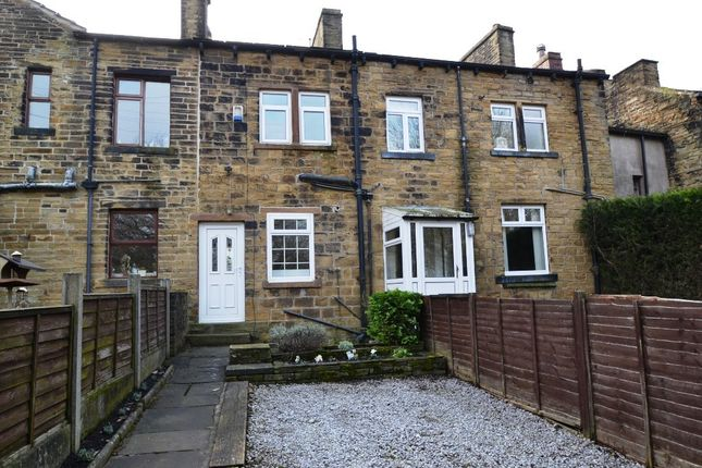 Thumbnail Terraced house to rent in Leeds Road, Idle, Bradford