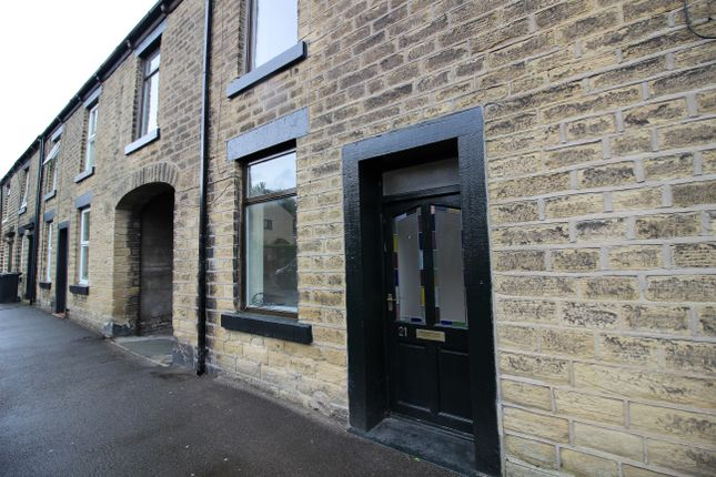 Thumbnail 3 bed end terrace house to rent in Surrey Street, Glossop