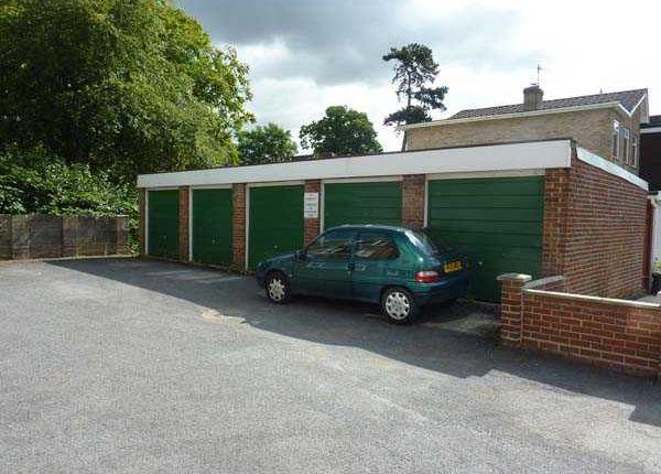 Parking/garage to rent in Centurion Close, Salisbury