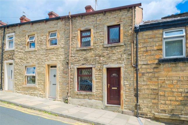 1 bed terraced house to rent in Holland Street, Padiham, Burnley BB12