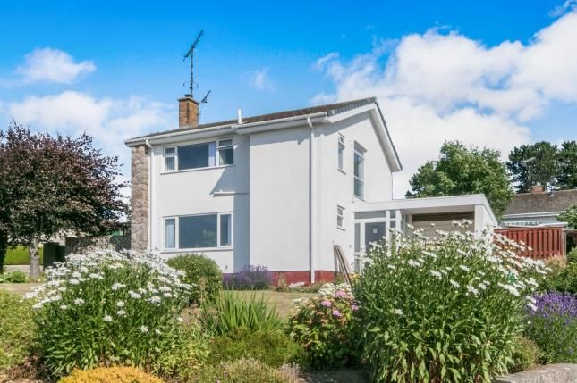 Thumbnail Detached house for sale in Winchester Close, Rhos On Sea, Conwy, North Wales