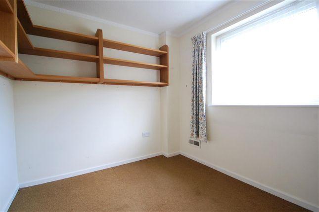 Bedroom of Long Down, Petersfield GU31