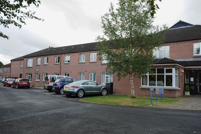 Thumbnail Flat for sale in Abbey Court, Knock, Belfast