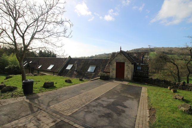 Thumbnail Cottage to rent in Warleigh, Bath