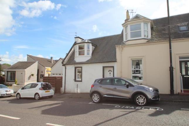 Thumbnail End terrace house for sale in Townend, Kilmaurs, Kilmarnock, East Ayrshire