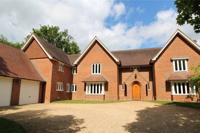 Thumbnail Detached house for sale in Bouverie Avenue South, Salisbury