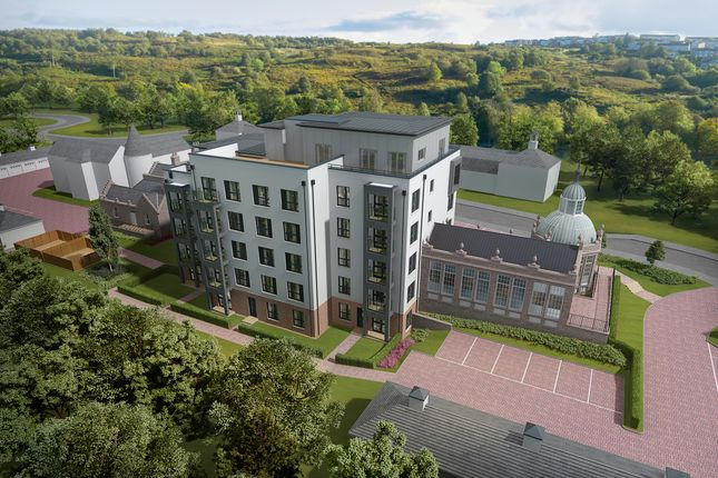 1 bedroom flat for sale in Silverbirch Wynd, Inverclyde