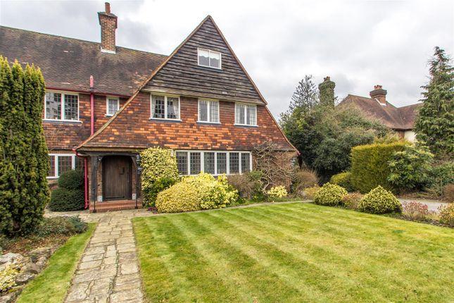 Thumbnail Property for sale in Elmstead Lane, Chislehurst