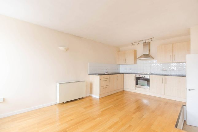 Thumbnail Flat to rent in Calderwood Street, Woolwich