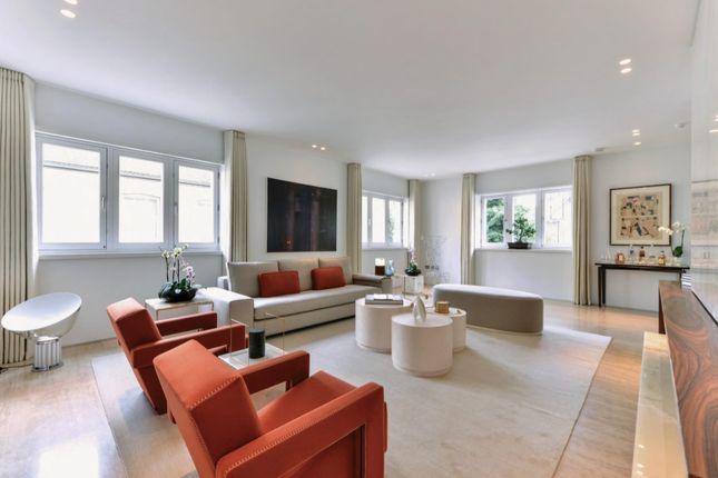 Thumbnail End terrace house to rent in Park Lodge, Ennismore Street, Knightsbridge