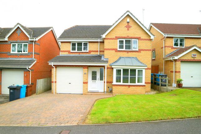 Thumbnail Detached house for sale in St. Bartholomews Way, Hull, East Riding Of Yorkshire