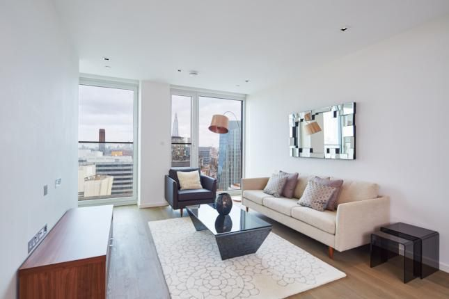 Thumbnail Flat to rent in South Bank Tower, Stamford Street, London