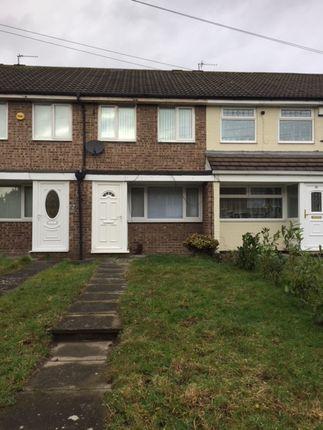 Clare Walk, Fazakerley, Liverpool L10