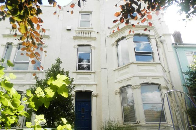 Thumbnail Flat to rent in Acramans Road, Southville, Bristol
