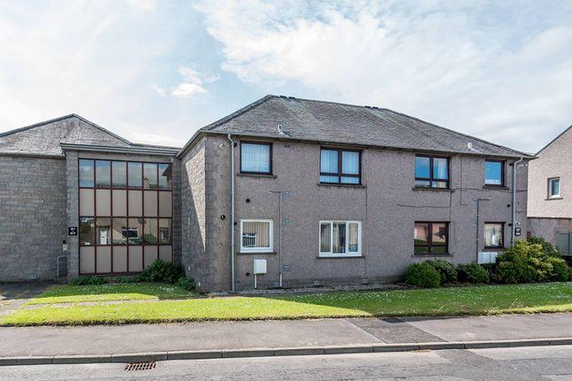 Bloomfield Road, Arbroath, Angus DD11