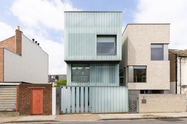 Thumbnail Detached house for sale in Clapham Park Terrace, Lyham Road, London