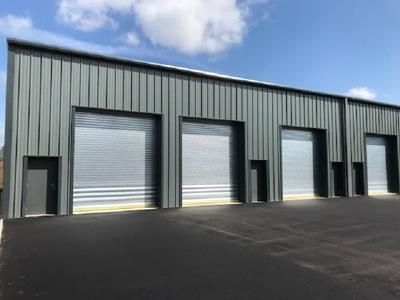Thumbnail Light industrial for sale in Bewdley Business Park, Long Bank, Bewdley, Worcestershire