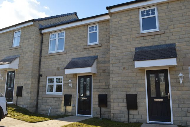 Thumbnail Property for sale in Roes Lane, Crich, Matlock