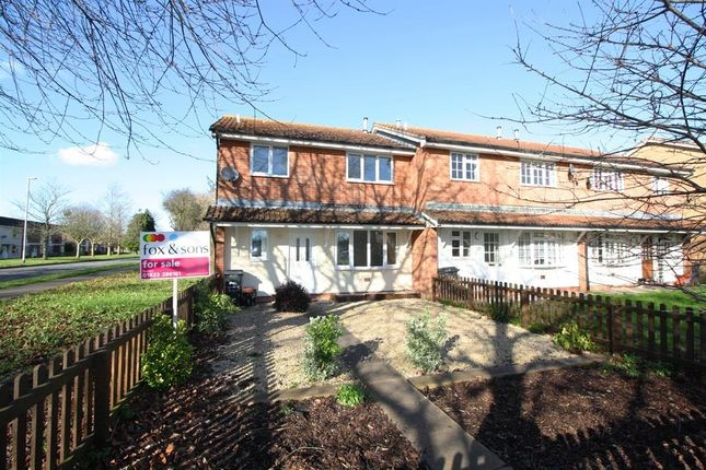 Thumbnail Property to rent in Ashbourne Crescent, Taunton